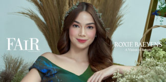 Roxie Baeyens – Destined to be a Queen