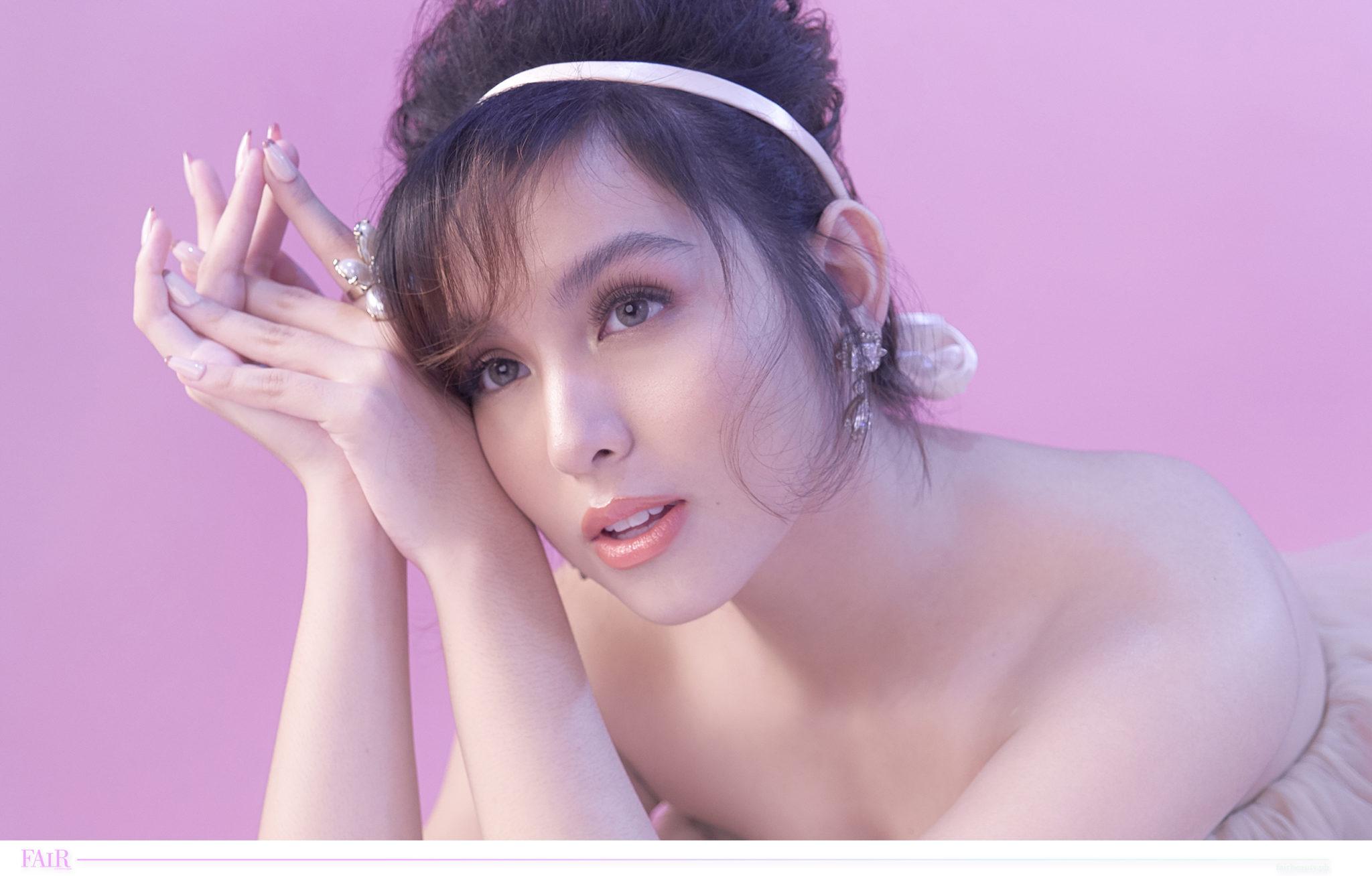 Nackt  Kyline Alcantara Mavy Legaspi,